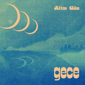Cover of vinyl record GECE by artist