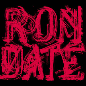 Cover of vinyl record RONDATE by artist