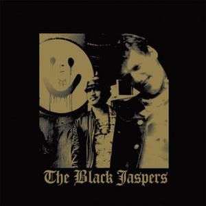 Cover of vinyl record BLACK JASPERS by artist