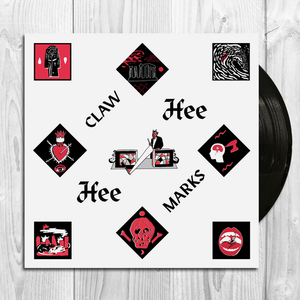 Cover of vinyl record HEE HEE by artist