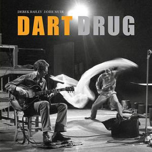 Cover of vinyl record DART DRUG by artist