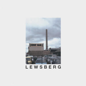 Cover of vinyl record LEWSBERG by artist