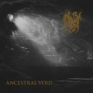Cover of vinyl record ANCESTRAL VOID  by artist