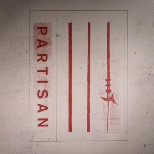 Cover of vinyl record PARTISAN  by artist