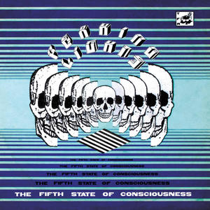 Cover of vinyl record FIFTH STATE of consciousness by artist