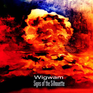 Cover of vinyl record WIGWAM by artist