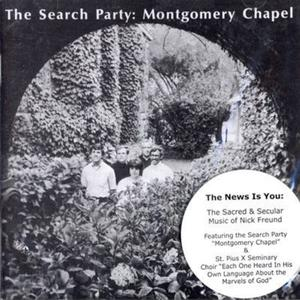 Cover of vinyl record MONTGOMERY CHAPEL by artist