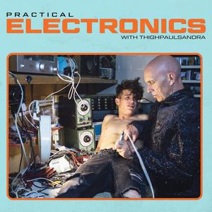 Cover of vinyl record PRACTICAL ELECTRONICS.. by artist