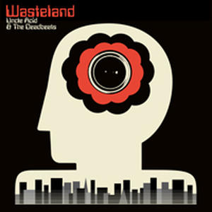 Cover of vinyl record WASTELAND by artist