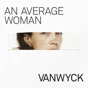 Cover of vinyl record AN AVERAGE woman by artist
